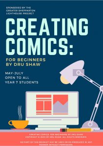 Comic book course 2020