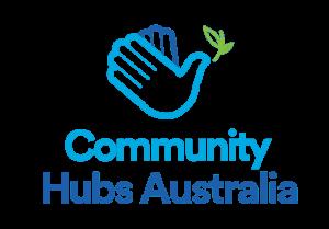 Community Hubs Australia Logo 700x550