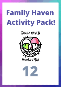 Family Haven Pack 12