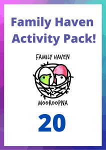 Family Haven Pack 20 image