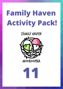 Family Haven pack 11