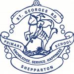 St George's Road P.S. logo_700x550