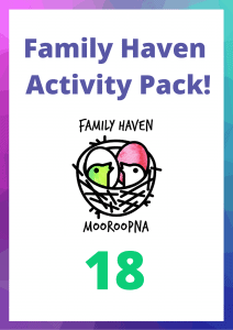 Website image Family Haven Pack 18