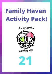 Website image - Family Haven Pack 21