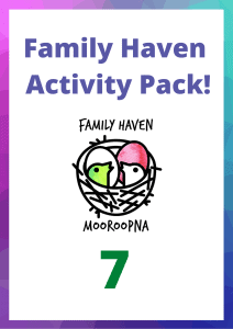 Website image - Family Haven Pack