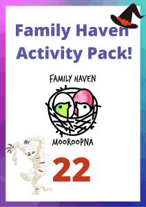 Website image - Family Haven Pack 22